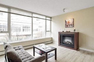 Photo 2: 315 618 ABBOTT Street in Vancouver: Downtown VW Condo for sale (Vancouver West)  : MLS®# R2573835