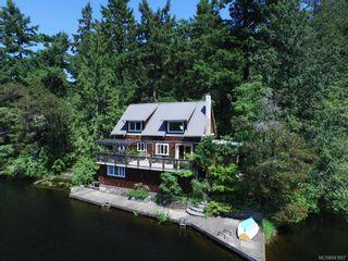 Photo 27: 5258 Stag Rd in Highlands: Hi Eastern Highlands House for sale : MLS®# 841807