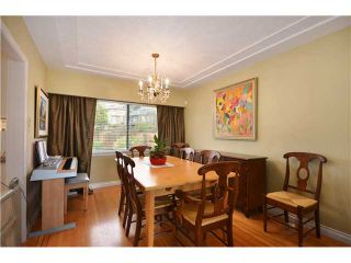 Photo 5: 3180 W 19TH Avenue in Vancouver: Arbutus House for sale (Vancouver West)  : MLS®# V988876