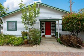 Photo 1: House for sale : 1 bedrooms : 3915 Brant St in San Diego