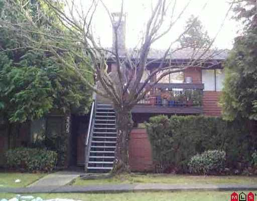 """Main Photo: 2307 10620 150TH ST in Surrey: Guildford Townhouse for sale in """"Lincoln's Gate"""" (North Surrey)  : MLS®# F2611248"""