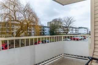 Photo 14: 212 9186 EDWARD STREET in Chilliwack: Chilliwack W Young-Well Condo for sale : MLS®# R2426655