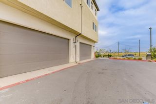 Photo 26: CHULA VISTA Townhouse for sale : 4 bedrooms : 1812 Mint Ter #2