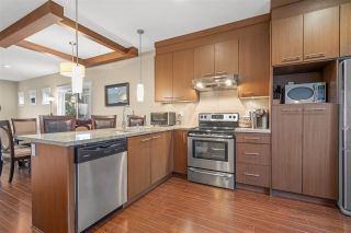 "Photo 8: 59 7298 199A Street in Langley: Willoughby Heights Townhouse for sale in ""York"" : MLS®# R2537452"
