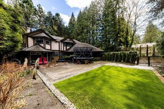 Main Photo: 3000 CAPILANO Road in North Vancouver: Capilano NV House for sale : MLS®# R2606819