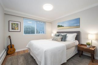 "Photo 11: 102 2335 YORK Avenue in Vancouver: Kitsilano Condo for sale in ""YORKDALE VILLA"" (Vancouver West)  : MLS®# R2541644"