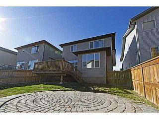 Photo 19: 264 EVEROAK Circle SW in CALGARY: Evergreen Residential Detached Single Family for sale (Calgary)  : MLS®# C3590763