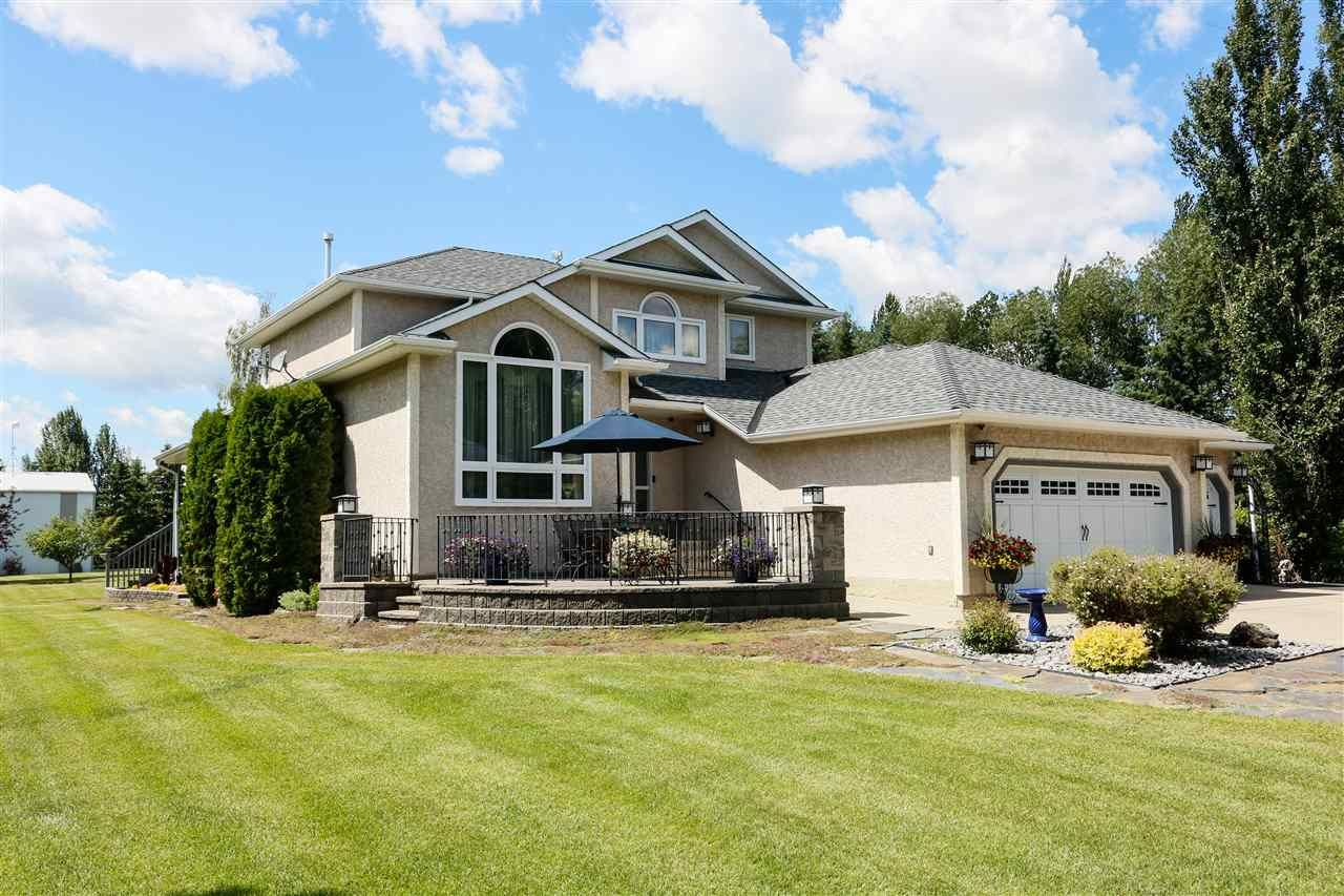 Main Photo: 50420 RGE RD 243: Beaumont House for sale : MLS®# E4230507