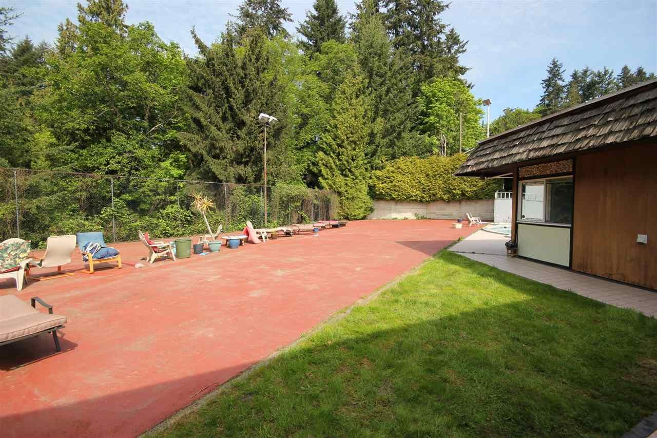 Photo 14: Photos: 4807 PATRICK PLACE in Burnaby: South Slope House for sale (Burnaby South)