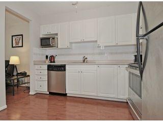 Photo 6: 311 2678 DIXON Street in Port Coquitlam: Central Pt Coquitlam Condo for sale : MLS®# V1051693