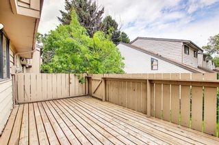 Photo 11: 8 3302 50 Street NW in Calgary: Varsity Row/Townhouse for sale : MLS®# A1120305