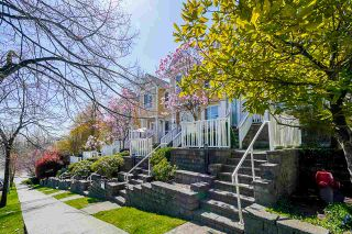 """Photo 28: 8435 JELLICOE Street in Vancouver: South Marine Townhouse for sale in """"Fraserview Terrace"""" (Vancouver East)  : MLS®# R2570044"""