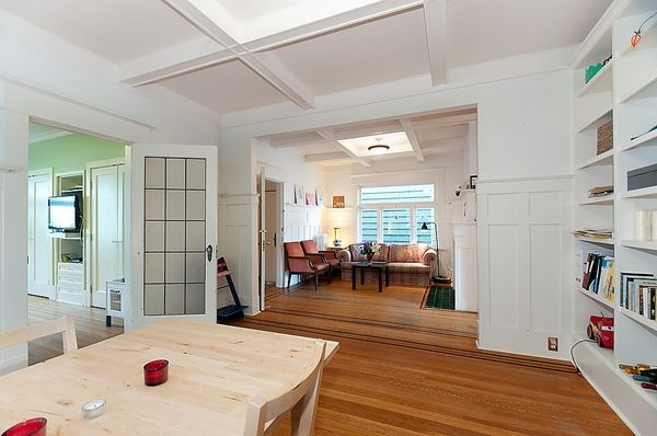 Photo 13: Photos: 3668 W 2ND Avenue in Vancouver: Kitsilano House for sale (Vancouver West)  : MLS®# V894204
