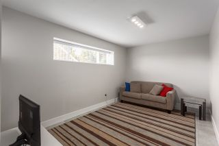 Photo 13: 1189 PHILLIPS AVENUE in Burnaby: Simon Fraser Univer. 1/2 Duplex for sale (Burnaby North)  : MLS®# R2146328