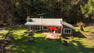 Photo 29: 4701 Canal Rd in : GI Pender Island House for sale (Gulf Islands)  : MLS®# 870336