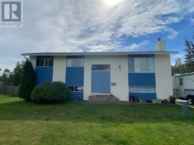 FEATURED LISTING: 1715 CYPRESS Road Quesnel