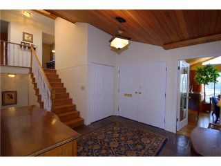 """Photo 10: 5195 1A Avenue in Tsawwassen: Pebble Hill House for sale in """"PEBBLE HILL"""" : MLS®# V877416"""