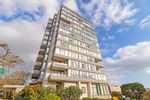 """Main Photo: 1201 1480 DUCHESS Avenue in West Vancouver: Ambleside Condo for sale in """"The Westerlies"""" : MLS®# R2563558"""