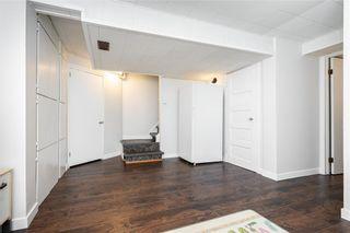 Photo 22: 539 Banning Street in Winnipeg: House for sale : MLS®# 202119664