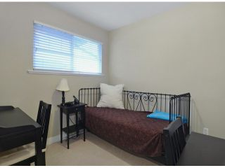 "Photo 17: 46 6568 193B Street in Surrey: Clayton Townhouse for sale in ""BELMONT AT SOUTHLANDS"" (Cloverdale)  : MLS®# F1324450"