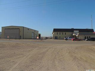 Photo 1: 126 130 Perkins Street in Estevan: Eastend Commercial for lease : MLS®# SK872165