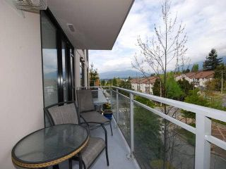 "Photo 19: 505 175 W 1ST Street in North Vancouver: Lower Lonsdale Condo for sale in ""TIME"" : MLS®# V1117636"