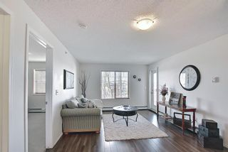 Photo 8: 326 428 Chaparral Ravine View SE in Calgary: Chaparral Apartment for sale : MLS®# A1078916