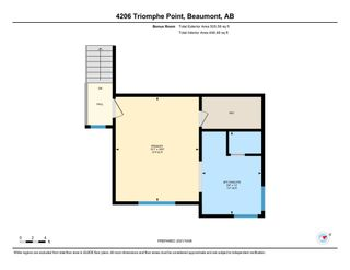 Photo 23: 4206 TRIOMPHE Point: Beaumont House for sale : MLS®# E4266025