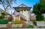 Main Photo: 5250 FRASER Street in Vancouver: Fraser VE House for sale (Vancouver East)  : MLS®# R2532079