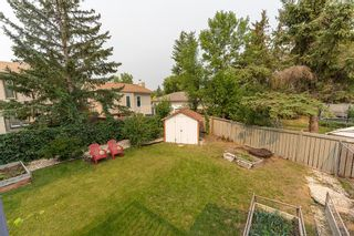 Photo 30: 22 Chaldecott Cove in Winnipeg: Richmond West Residential for sale (1S)  : MLS®# 202120469