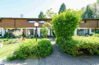 Photo 20: 2895 NEPTUNE Crescent in Burnaby: Simon Fraser Hills Townhouse for sale (Burnaby North)  : MLS®# R2589688