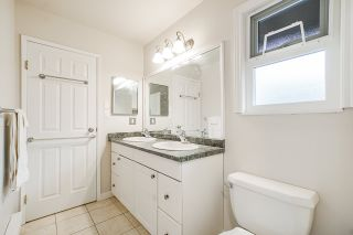 """Photo 27: 6513 PIMLICO Way in Richmond: Brighouse Townhouse for sale in """"SARATOGA WEST"""" : MLS®# R2517288"""