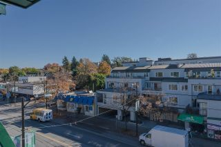 Photo 8: 407 2665 W Broadway, Kitsilano, West Vancouver, BC, in : Kitsilano Condo for sale (West Vancouver)  : MLS®# R2316127