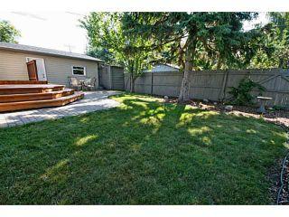 Photo 20: 12 LAKE LINNET Close SE in Calgary: Lake Bonavista Residential Detached Single Family for sale : MLS®# C3641597