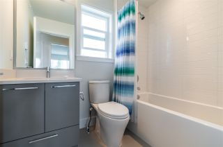 """Photo 14: 63 8217 204B Street in Langley: Willoughby Heights Townhouse for sale in """"Everly Green"""" : MLS®# R2485822"""
