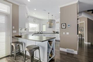 Photo 6: 313 33 Avenue SW in Calgary: Parkhill Detached for sale : MLS®# A1046049