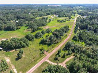 Photo 5: Northbrook Block 2 Lot 11: Rural Thorhild County Rural Land/Vacant Lot for sale : MLS®# E4167433