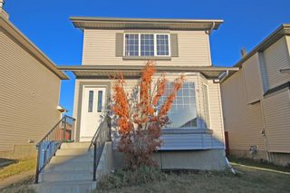 Main Photo: 2078 Bridlemeadows Manor SW in Calgary: Bridlewood Detached for sale : MLS®# A1153425