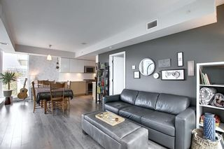 Photo 15: 308 519 Riverfront Avenue SE in Calgary: Downtown East Village Apartment for sale : MLS®# A1038277