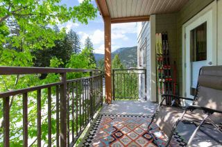 """Photo 4: 4 7450 PROSPECT Street: Pemberton Townhouse for sale in """"EXPEDITION STATION"""" : MLS®# R2456429"""