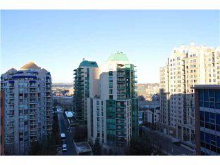 Photo 20: 1210 738 3 Avenue SW in CALGARY: Eau Claire Condo for sale (Calgary)  : MLS®# C3591064