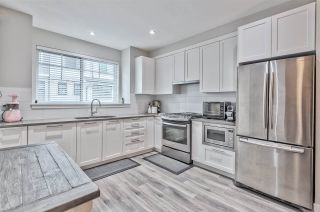 """Photo 8: 5 5048 SAVILE Row in Burnaby: Burnaby Lake Townhouse for sale in """"SAVILLE ROW"""" (Burnaby South)  : MLS®# R2521057"""
