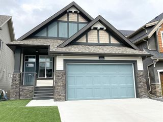 Photo 1: 315 Reunion Green NW: Airdrie Detached for sale : MLS®# A1077177