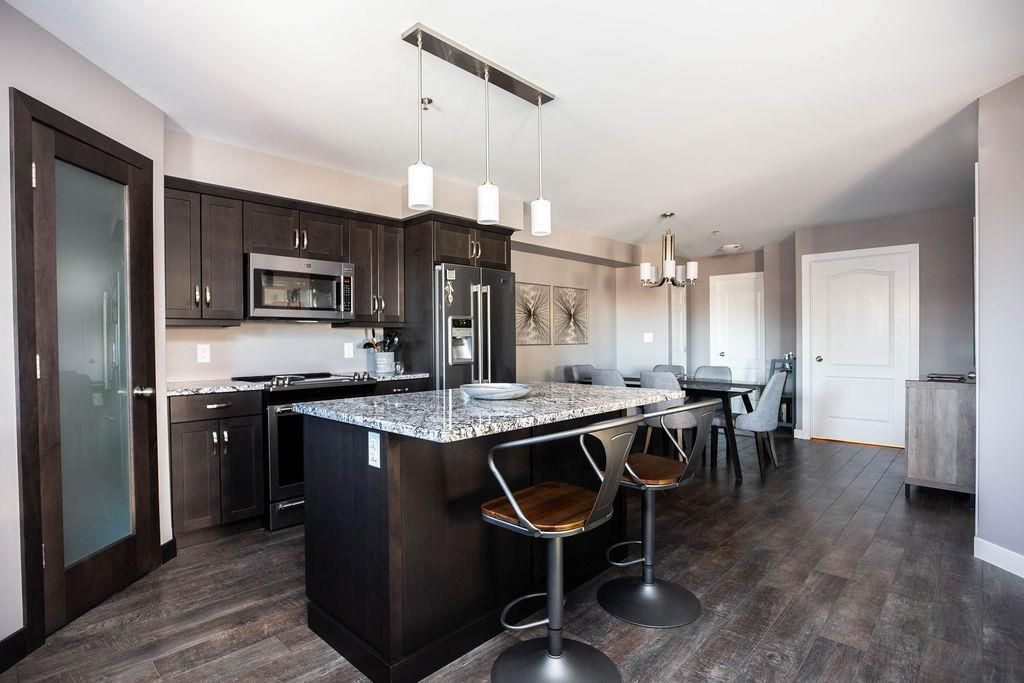 Photo 6: Photos: 201 1936 St Mary's Road in Winnipeg: Condominium for sale (2C)  : MLS®# 202104597