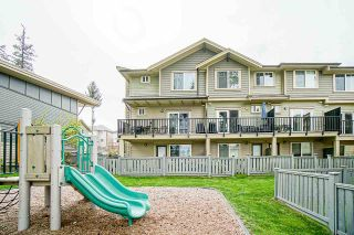 "Photo 35: 45 5957 152 Street in Surrey: Sullivan Station Townhouse for sale in ""Panorama Station"" : MLS®# R2574670"