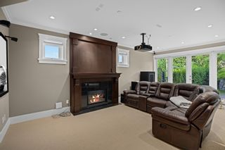 Photo 27: 3369 CRAIGEND Road in West Vancouver: Westmount WV House for sale : MLS®# R2625167