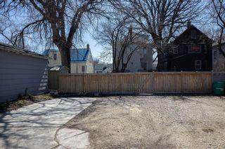 Photo 24: 549 Jubilee Avenue in Winnipeg: Lord Roberts Residential for sale (1A)  : MLS®# 202119631