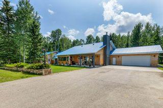 Photo 1: 50206A RR 91: Rural Brazeau County House for sale : MLS®# E4236017
