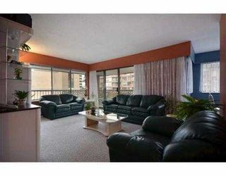 Photo 4: 307 127 E 4TH Street in North Vancouver: Lower Lonsdale Condo for sale : MLS®# V971136