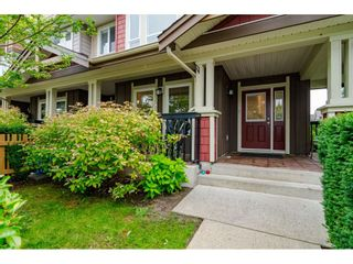 """Photo 29: 10 7088 191 Street in Surrey: Clayton Townhouse for sale in """"Montana"""" (Cloverdale)  : MLS®# R2500322"""